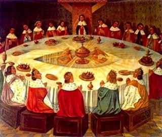 Ecospirituality foundation - Film sui cavalieri della tavola rotonda ...