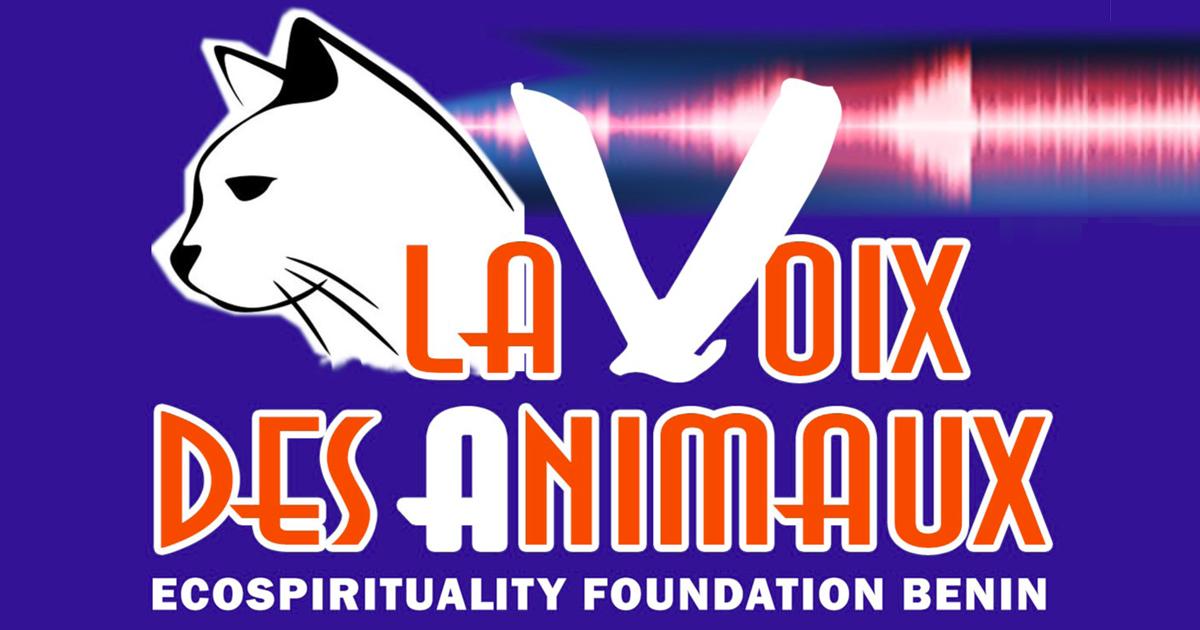 LA VOIX DES ANIMAUX